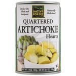 Artichoke Hearts Can