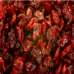 Cherries Dried