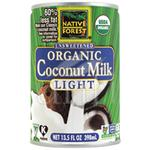 Coconut Light Milk
