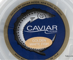 CR Wild Golden Whitefish Roe
