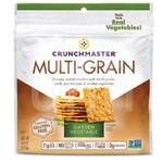 Crackers Multi Grain Garden Vegetable