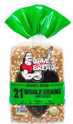 Bread Daves 21