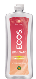 Household Dishmate Grapefruit