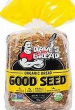 Bread Daves Good Seed