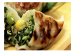 Frozen Chicken Teriyaki Dumplings