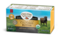 Organic Butter Unsalted Cultured