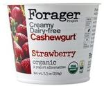 Organic Yogurt CashewGurt Strawberry