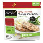 Frozen Chickn Scallopini GF