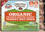 Hot Dogs Turkey