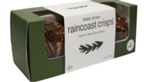 Crackers Raincoast Coast Fig Olive