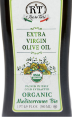 Olive Oil Extra Virgin Russo