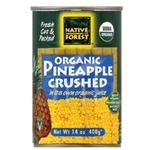Pineapple Crushed
