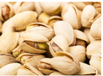 Pistachios No Salt Roasted