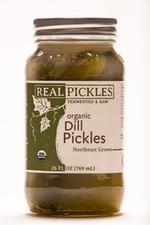 RP Pickles Real Dill
