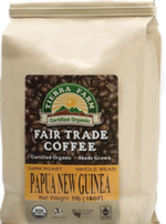 Coffee Papua New Guinea