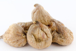 Dried Turkish White Figs