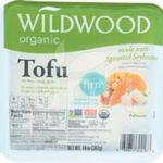 Tofu Sprouted Firm