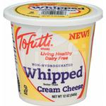 Cream Cheese Whipped