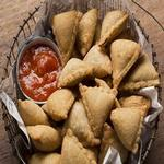 Frozen Vegetable Samosas Non Organic