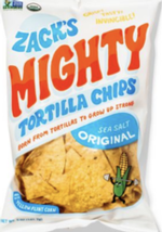 Chips Zacks Tortilla