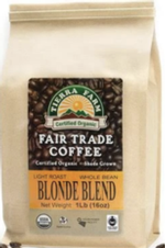 Coffee Blonde Blend
