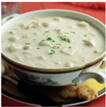 Frz Clam Chowder