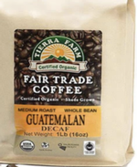 Coffee Decaf Guatemalan