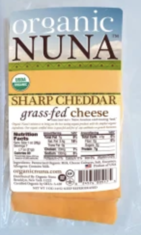 Cheese Cheddar Sharp Sliced