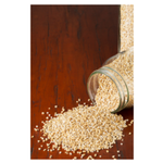 Oats Steel Cut Groats loose
