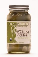 RP Real Garlic Pickles