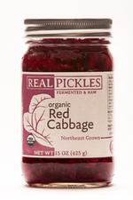 RP Red Cabbage In A jar