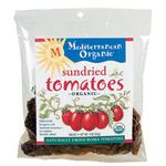 Tomatoes - Sundried