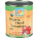 Tomatoes Diced