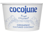 Yogurt Coconut Vegan Plain_case